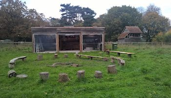 Ringsfield Hall Eco Activity Centre Suffolk - Forth Image