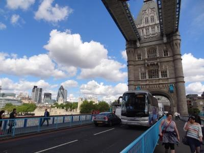 Premium Tours Ltd Coach Hire School Trips London - Third Image