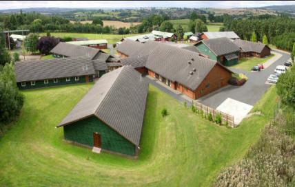 ACUK Pioneer Outdoor Activity Centre Shropshire - Main Image