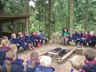 The World Outside Outdoor Education School Trips Worcestershire - Second Image