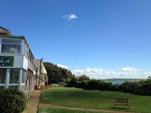 YMCA Winchester House Residential School Trips Isle of Wight - Forth Image