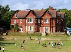 YMCA Fairthorne Manor Residential School Trips Southampton - Main Image