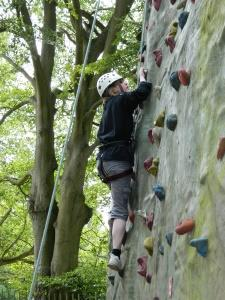 High Ashurst Outdoor Education Centre Surrey - Third Image