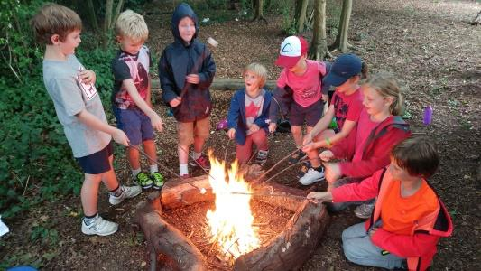 Thames Young Mariners Outdoor Education Centre Surrey - Main Image