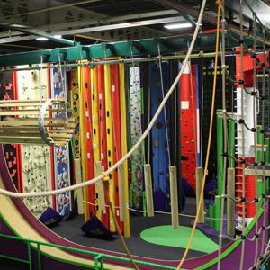 Active Tameside - Sky High Adventure Playground Droylsden - Forth Image