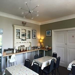 Arnside Independent Hostel Cumbria - Forth Image
