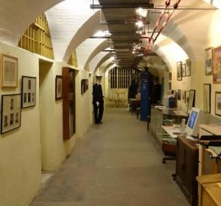 The Old Police Cells Museum Brighton - Second Image