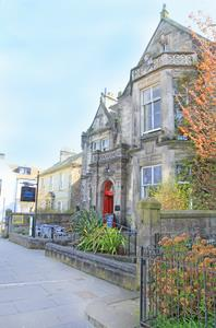 St. Andrews Tourist Hostel Scotland - Forth Image
