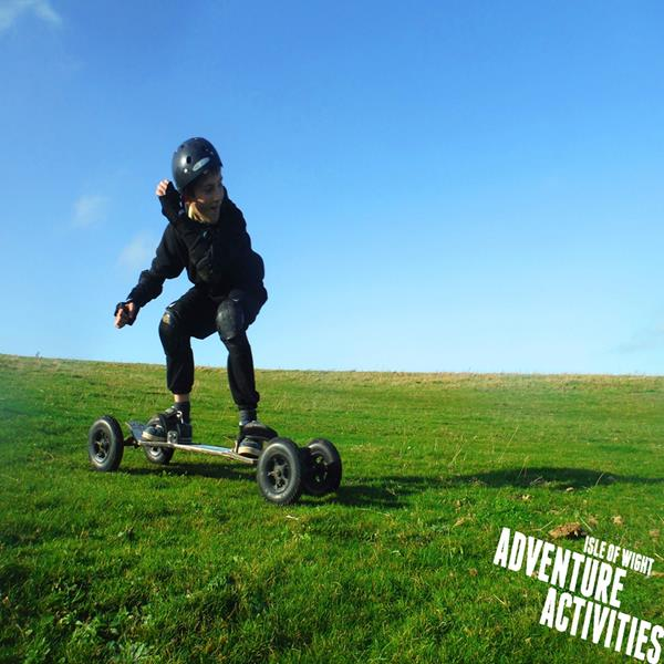 Adventure Activities Isle of Wight Day Trips and Residentials - Third Image
