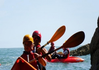Adventure Activities Isle of Wight Day Trips and Residentials - Main Image