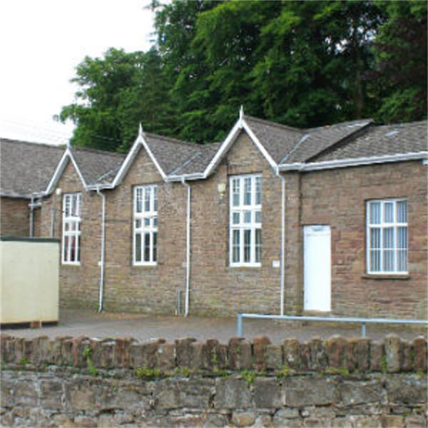 Govilon Old School House Residential Activity Centre Wales - Main Image