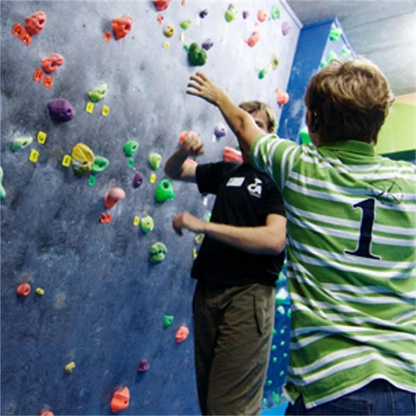 The Climbing Academy Climbing and Bouldering Centre Bristol - Second Image