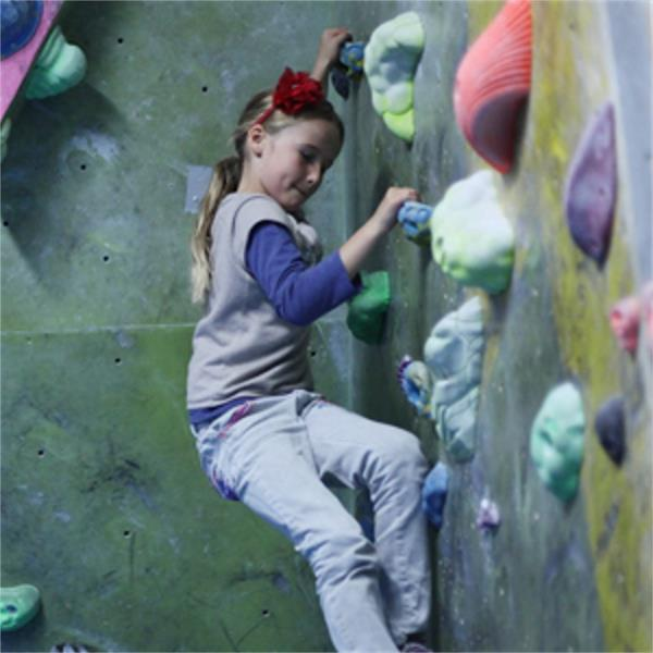 The Climbing Academy Climbing and Bouldering Centre Bristol - Third Image