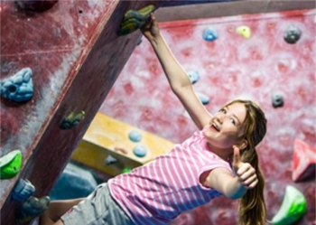 The Climbing Academy Climbing and Bouldering Centre Bristol - Main Image