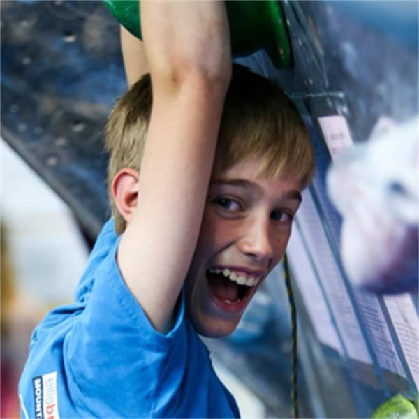 The Climbing Academy Climbing Centre Glasgow - Third Image