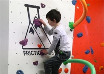 The Climbing Academy Climbing Centre Glasgow - Main Image