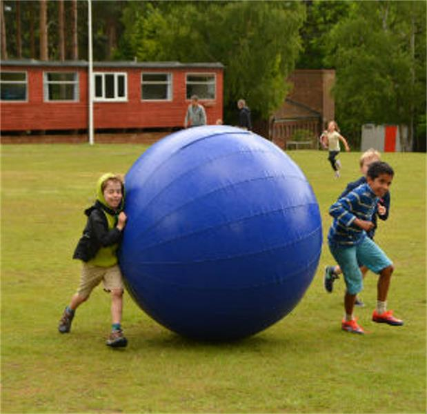 Walton Firs School Trip Activity Centre Cobham Surrey - Forth Image