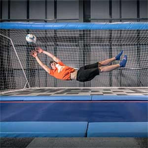 Air Space Trampoline Park Hertfordshire - Forth Image