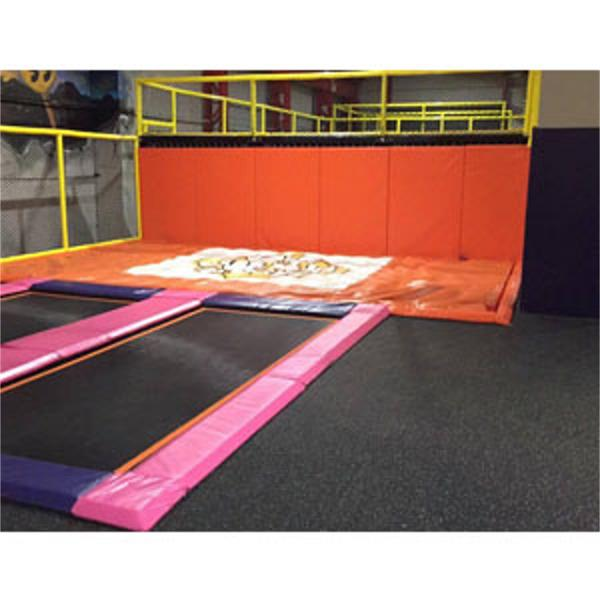 99 Jump Trampoline Park Sheffield South Yorkshire - Third Image