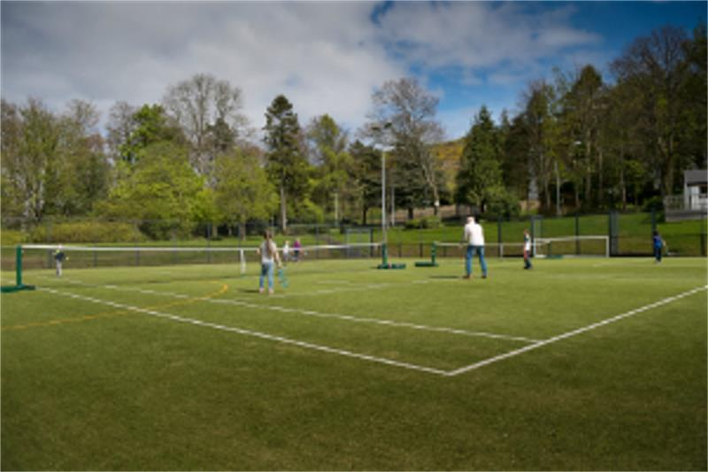 Sportscotland National Sports Training Centre Inverclyde Day - Main Image