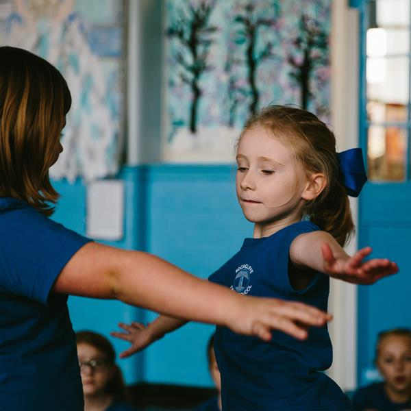 Dance City Workshops Newcastle Upon Tyne - Second Image