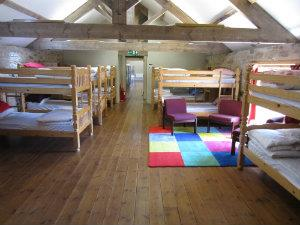 Gibside Activity Centre Accommodation Tyne & Wear - Forth Image