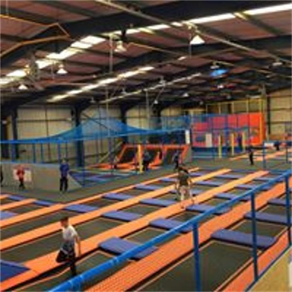 Uk School Trips Leisure And Tourism Top Jump