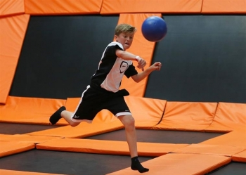 Velocity Trampoline Park Widnes - Main Image