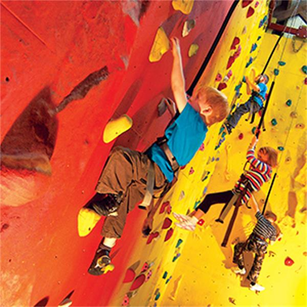 The Warehouse Climbing Centre Gloucester - Second Image