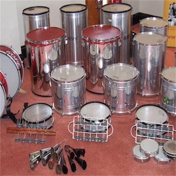Big Beat Drum Workshops - Third Image