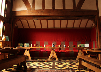 The Jorvik Group Barley Hall York - Main Image