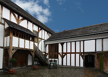 The Jorvik Group Barley Hall York - Third Image