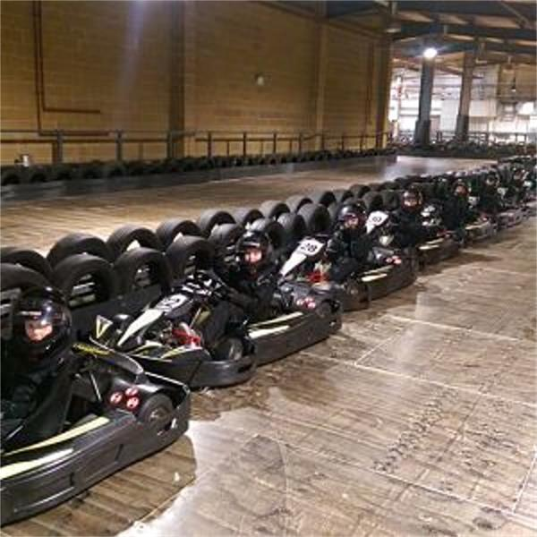 Absolutely Karting Maidenhead - Third Image