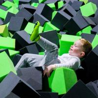 Flip Out Trampoline Park London E6 - Forth Image