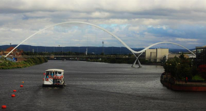 Teesside Princess River Cruises Stockton-on-Tees - Third Image