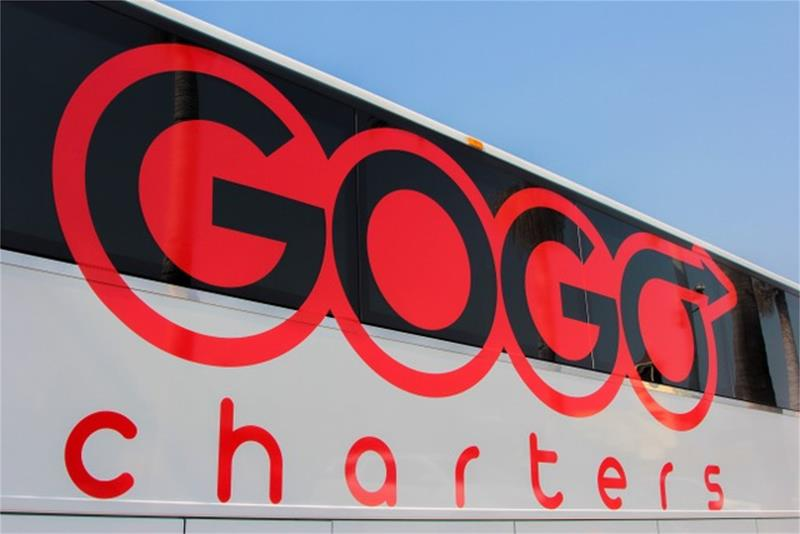GOGO Charters Coach Hire Nationwide - Main Image