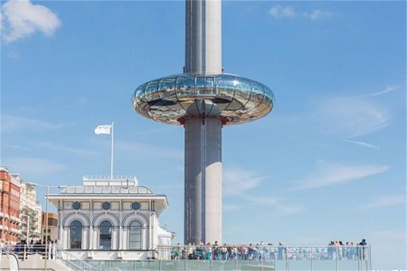British Airways i360 Brighton - Main Image