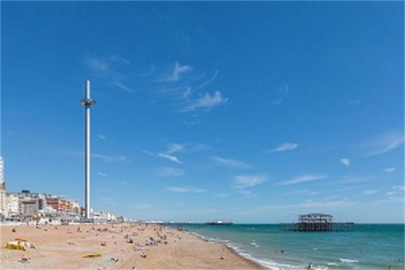 British Airways i360 Brighton - Second Image