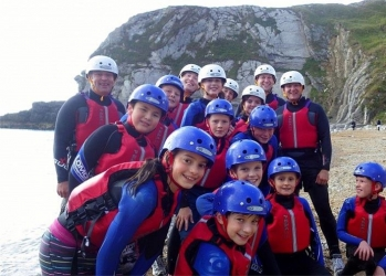 Reach Outdoors Activity Residential Centre South Devon - Main Image