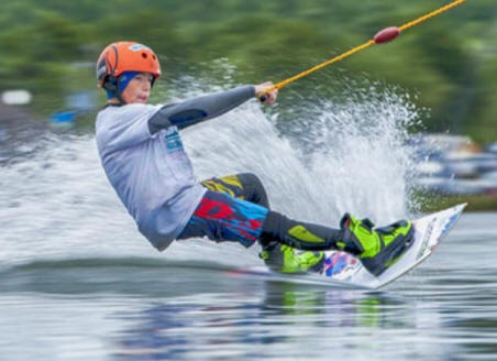 Sheffield Cable Waterski & Aqua Park - Third Image