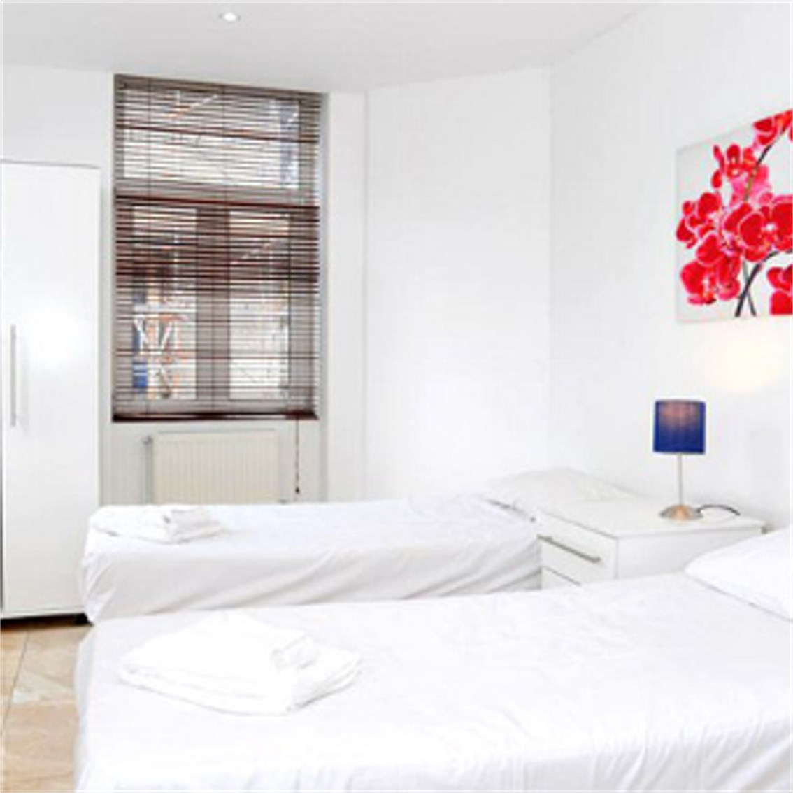 TravelStay Hammersmith Rooms Hostel - Forth Image