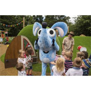 West Midland Safari and Leisure Park Worcestershire - Third Image