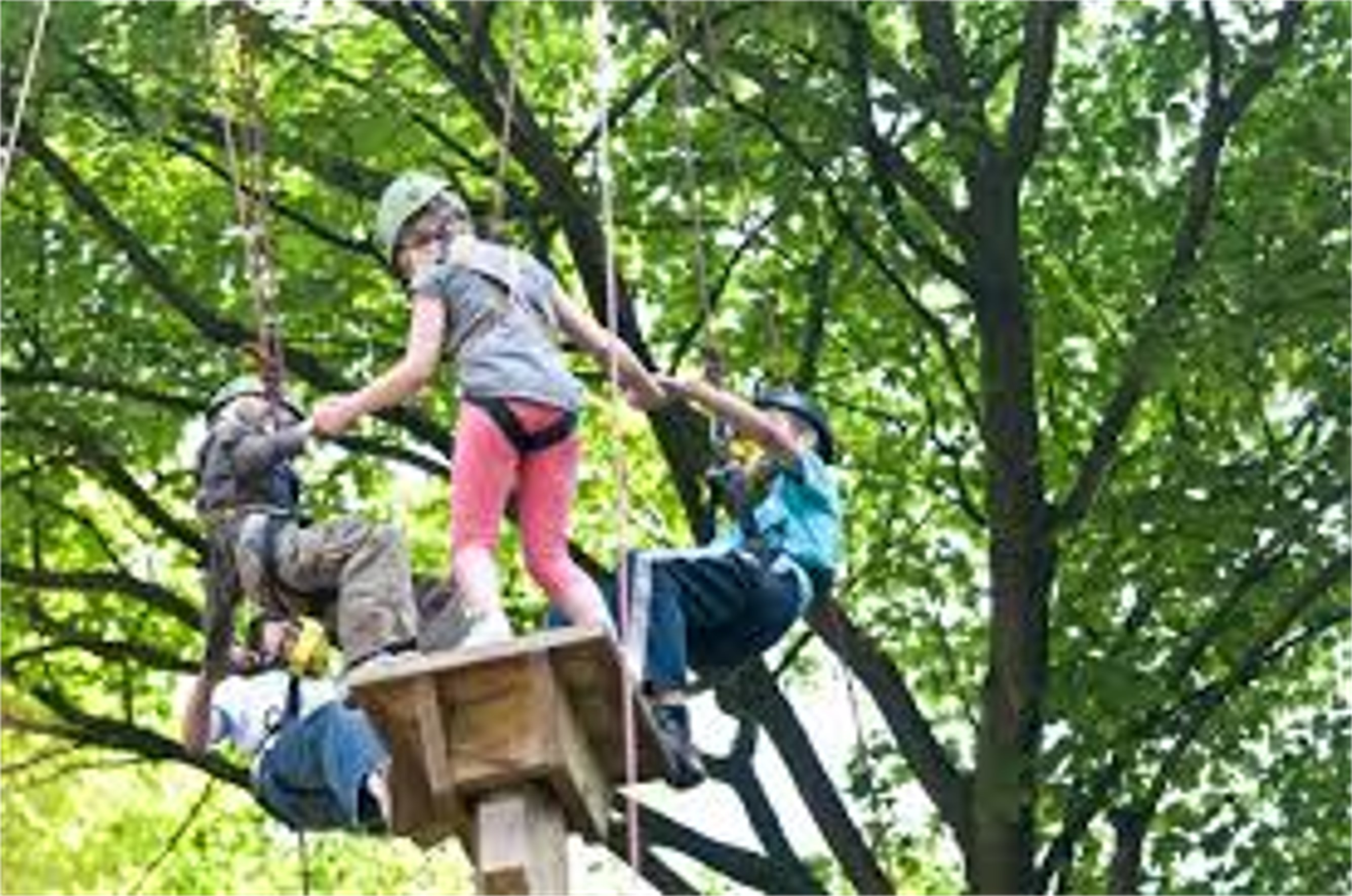 Gateway Outdoors Adventure Activities Shropshire - Third Image