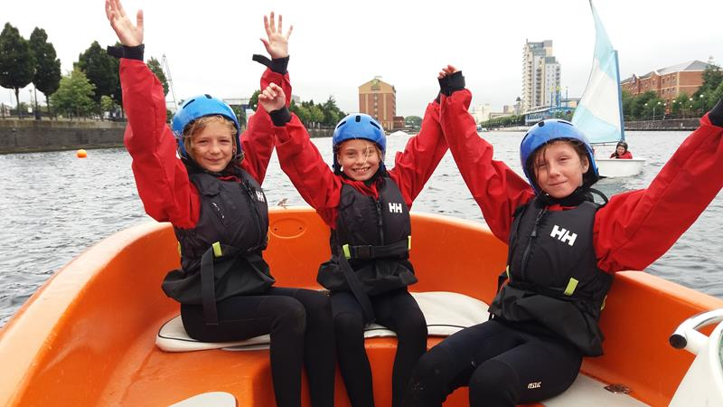 Helly Hansen Watersports Centre Manchester - Second Image