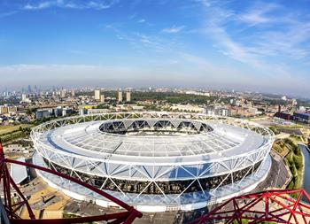 London Stadium Tours (Former Olympic Stadium) - Main Image