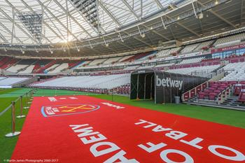 London Stadium Tours (Former Olympic Stadium) - Third Image