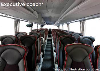 Coach Hire Educational Transport Specialists Nationwide - Third Image