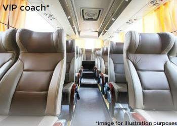 Coach Hire Educational Transport Specialists Nationwide - Second Image