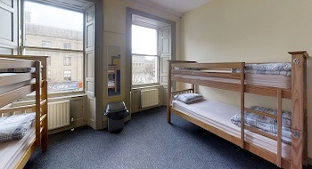 Dundee Backpacker's Hostel Scotland - Third Image