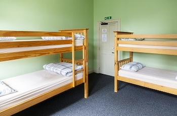 Dundee Backpacker's Hostel Scotland - Forth Image